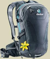 Deuter Compact EXP 10 SL Women Damen Mountainbike-Rucksack Volumen 10 L + 2,5 L black