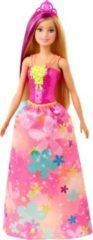 Mattel Barbie Dreamtopia Prinses met blond haar - Barbiepop