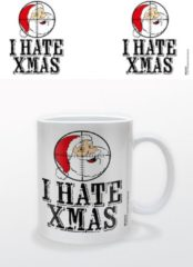 Pyramid Christmas (I HATE XMAS) Mug /Merchandise