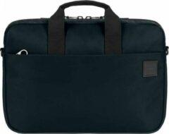 Marineblauwe Incase Compass Brief Laptoptas voor MacBook Pro tot 13 inch - Blauw / Navy