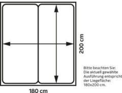 Rauch PACK`S Bettanlage (3-tlg.)