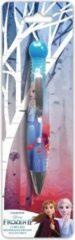 Kids Licensing Pen Frozen 2 Meisjes 21,5 Cm Blauw/roze