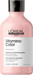 L'Oreal Professionnel L'Oréal Professionnel Serie Expert Vitamino Color Shampoo 300 ml - vrouwen - Voor