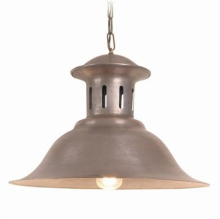 Afbeelding van KS Verlichting Landelijke hanglamp Maxime L aan ketting KS 1248