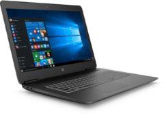 HP Pavilion 17-ab403ng (4CA28EA), Notebook + Intel Call of Duty: Black Ops 4 Gaming Bundle (einlösbar bis 30.05.2019)-Spiel