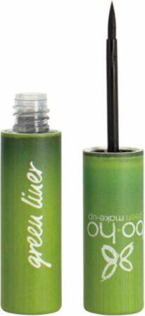 Afbeelding van Groene Boho Green make-up Boho Greenliner Noir 01