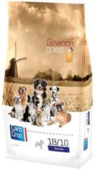 Carocroc Senior Granen&Gevogelte&Vlees - Hondenvoer - 3 kg - Hondenvoer