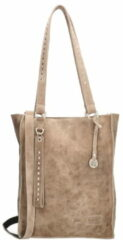 SoDutch Bags Shopper #13 Taupe