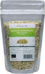 Puur&Fit Hennepzaad Gepeld Biologisch - 250 gram