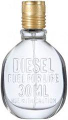 Diesel (Public) Diesel Fuel For Life 50 ml - Eau de toilette - Herenparfum