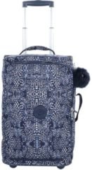 Basic Plus Travel Teagan BP S 2-Rollen Reisetasche 54 cm Kipling soft feather