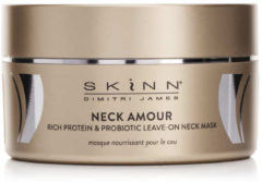 Skinn Cosmetics Leave- Hals- und Dekolleté-Maske