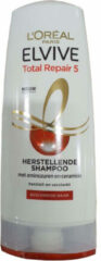 L'Oréal Paris Elvive Total Repair 5 Heropbouwende Crèmespoeling 200 ml