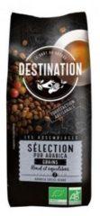 Destination Koffie Selection Arabica Bonen Bio (500g)