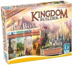 Kingdom Builder 2nd Edition Big Box Queen Games EN :: Queen Games