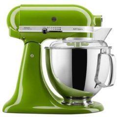 Groene KitchenAid 5KSM175 Artisan Elegance Keukenmixer