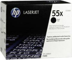 Hewlett Packard HP LaserJet CE255X Druckkassette schwarz