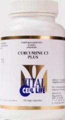 Vital Cell Life Curcumine C3 Plus 100 vegicaps