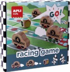 Apli Kids Race bordspel