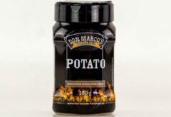 Don Marco's Barbecue Don Marcos Potato - BBQ Kruiden - 180 gram