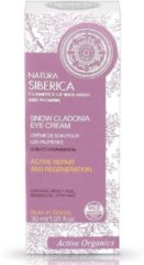 Natura Siberica Snow Cladonia Eye Cream (Anti-Age)
