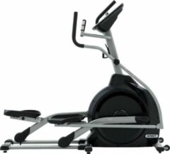 Grijze Spirit Fitness Crosstrainer XE195 - Nieuwste Model 2020 - Top Garantievoorwaarden
