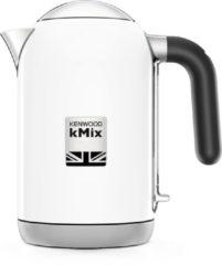 Witte Kenwood kMix waterkoker 1,7 liter ZJX740