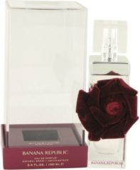 Banana Republic Wildbloom Rouge eau de parfum spray 100 ml