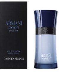 Giorgio Armani Armani Code Colonia - Eau de Toilette 50 ml