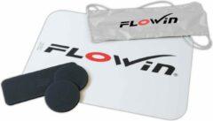 Witte FLOWIN Fitness