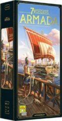 Repos Production 7 Wonders 2de Ed. : Armada (EN)