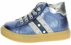 Paarse Hoge Sneakers Alberto Guardiani GK26259P