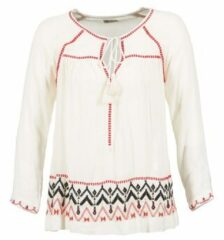 Witte Blouses Stella Forest KAIAMA