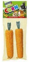 Vitakraft Golden Corn maiskolven knaagdier en konijn 2 st / 280gr