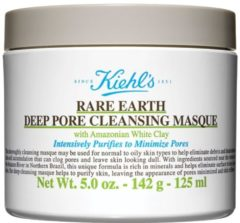 Kiehls Kiehl's Rare Earth Deep Pore Cleansing Mask 125ml