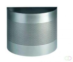 Durable Waste basket halfround 20, P 165mm