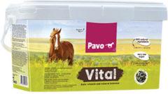 Pavo Vital - Voedingssupplement - 8 kg