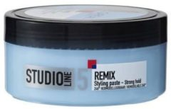 Loreal L'Oréal Paris Studio Line Haarwax - Remix Styling Paste Strong - 150ml