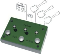 Lehle 1013 3AT1 SGOS Switcher