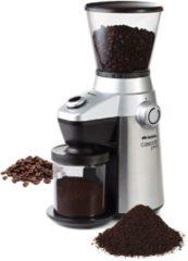 ARIETE 3017 Grinder Pro Elektrische koffiemolen - 150 W - 15 slijpniveaus - grijs