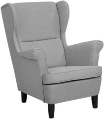 Beliani Abson Fauteuil Polyester 66 X 72 Cm
