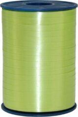PasschierTerpo 500 mtr - Sierlint - Lichtgroen - 5mm - Verpakken