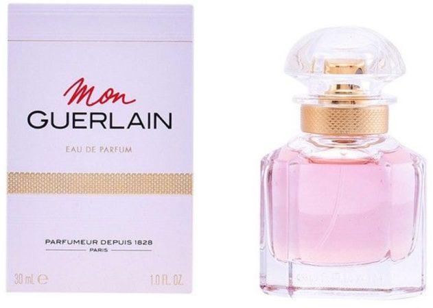 Afbeelding van Guerlain Mon Guerlain 50 ml - Eau de Parfum - Damesparfum