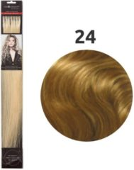 Balmain - HairXpression - Fill-In Extensions - Straight - 50 cm - 25 Stuks - 24