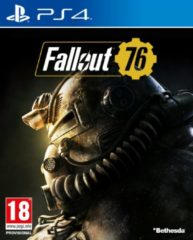 Bethesda Fallout 76 (PlayStation 4)
