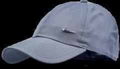 Zilveren Nike Sportswear Heritage 86 Unisex Cap