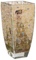 Die Erwartung Vase Artis Orbis Goebel Bunt