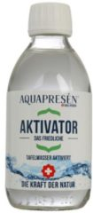 AQUAPRESÉN AQUAPRESÈN Aktivator14x250ml in Glasflaschen