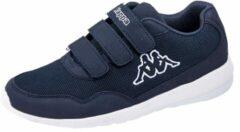 Marineblauwe Sneaker Kappa Marine
