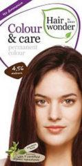 Hairwonder Colour & Care 4.56 auburn 100 Milliliter